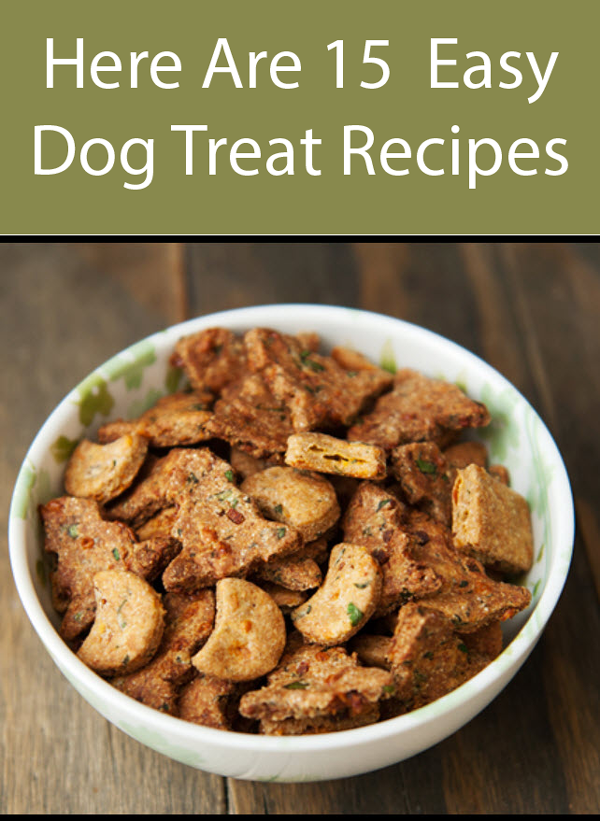Apple Bacon Cheddar Dog (Abcd) Treats